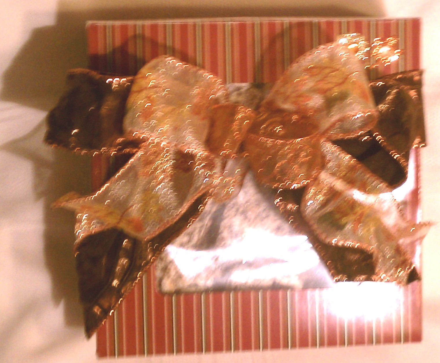 English Toffee 2 lb. Box